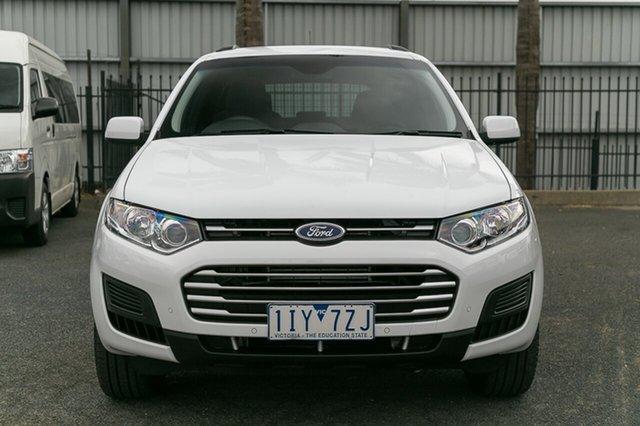 Used Ford Territory TX (RWD), Oakleigh, 2016 Ford Territory TX (RWD) SZ MK2 Wagon