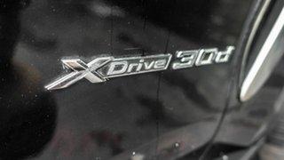 2014 BMW X6 xDrive30d Wagon.