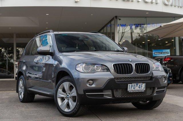 Used BMW X5 3.0SI, Mulgrave, 2007 BMW X5 3.0SI E70 Wagon
