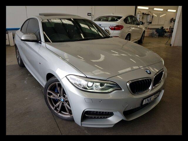 Used BMW M235i, Clayton, 2015 BMW M235i Coupe