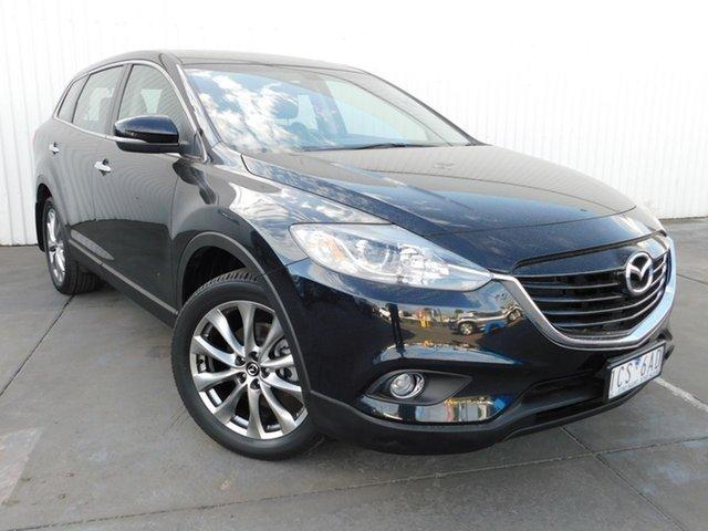 Used Mazda CX-9 Luxury (FWD), Sebastopol, 2014 Mazda CX-9 Luxury (FWD) Wagon