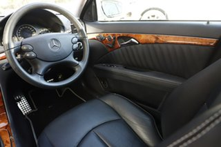 2008 Mercedes-Benz E350 Elegance Sedan.