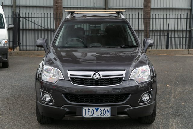 Used Holden Captiva 5 LT (FWD), Oakleigh, 2015 Holden Captiva 5 LT (FWD) CG MY15 Wagon