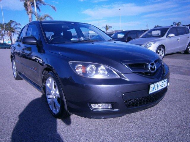 Used Mazda 3 SP23, Cheltenham, 2007 Mazda 3 SP23 Hatchback
