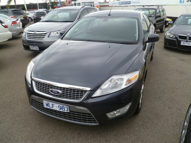 Used Ford Mondeo TDCi, Cheltenham, 2008 Ford Mondeo TDCi Hatchback