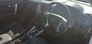 2015 Holden Captiva 7 Active Wagon.