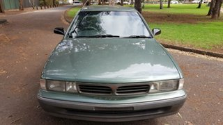 1994 Mitsubishi Magna Executive Sedan.
