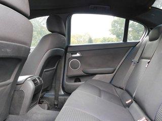 2009 Holden Commodore SV6 Sedan.