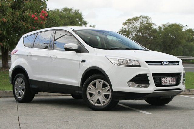 Used Ford Kuga Ambiente 2WD, Indooroopilly, 2015 Ford Kuga Ambiente 2WD Wagon