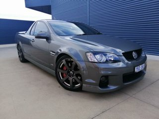 2011 Holden Commodore SS-V Utility.