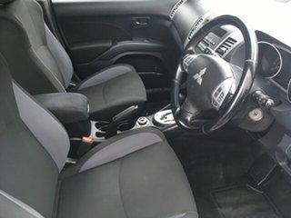 2009 Mitsubishi Outlander Activ (5 Seat) Wagon.