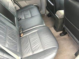 2003 Nissan X-Trail TI (4x4) Wagon.