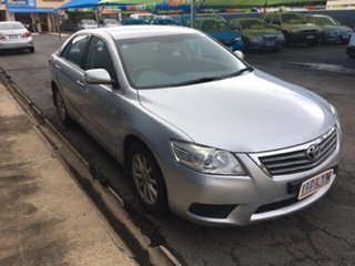 2009 Toyota Aurion AT-X Sedan.