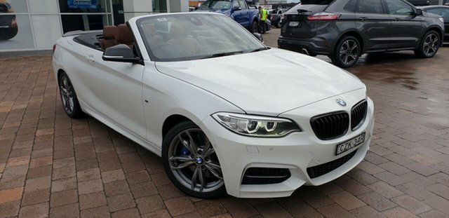 Used BMW M235i, Southport, 2015 BMW M235i Convertible