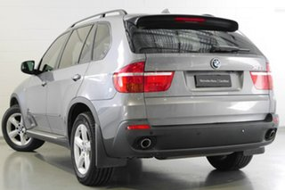 2009 BMW X5 xDrive30d Steptronic Executive Wagon.