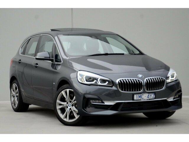 Used BMW 220i Luxury Line, Clayton, 2018 BMW 220i Luxury Line Coupe