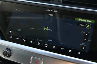 2018 Jaguar I-Pace EV400 AWD SE Wagon.