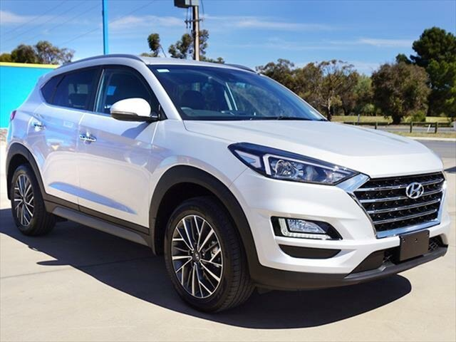 Demonstrator, Demo, Near New Hyundai Tucson Elite 2WD, Berri, 2018 Hyundai Tucson Elite 2WD Wagon