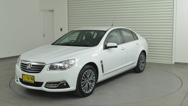 Used Holden Calais, Narellan, 2016 Holden Calais Sedan