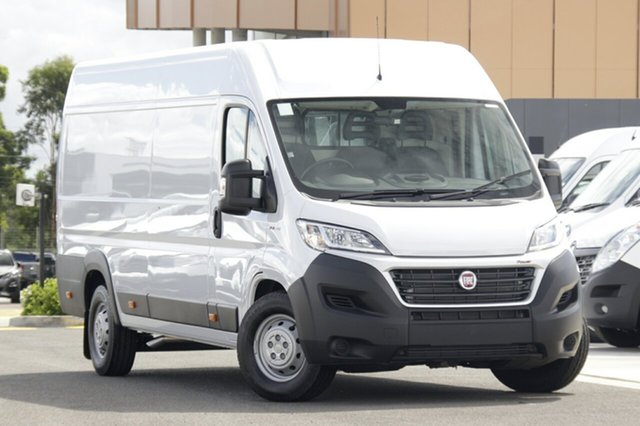Discounted New Fiat Ducato Mid Roof XLWB Comfort-matic, Narellan, 2018 Fiat Ducato Mid Roof XLWB Comfort-matic Van
