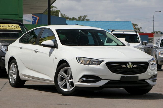 Used Holden Commodore LT Liftback, Caloundra, 2018 Holden Commodore LT Liftback Liftback