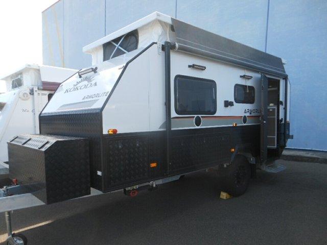 Used Kokoda Armorlite [UC1118], Pialba, 2017 Kokoda Armorlite [UC1118] Caravan