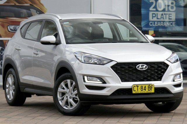 Discounted Used Hyundai Tucson Active X 2WD, Narellan, 2018 Hyundai Tucson Active X 2WD SUV