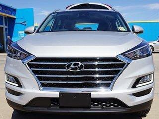 2018 Hyundai Tucson Elite 2WD Wagon.
