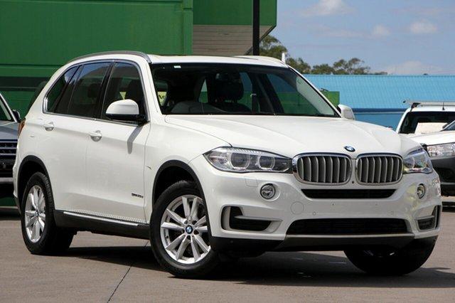 Used BMW X5 sDrive25d, Caloundra, 2014 BMW X5 sDrive25d Wagon