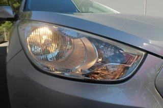 2010 Hyundai ix35 Elite AWD Wagon.