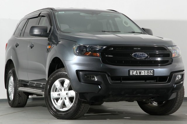 Discounted Used Ford Everest Ambiente 4WD, Narellan, 2015 Ford Everest Ambiente 4WD SUV