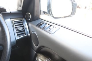 2014 Land Rover Range Rover Sport 3.0 TDV6 SE Wagon.