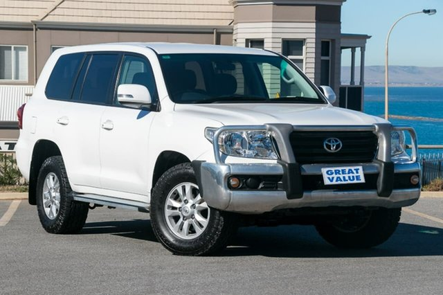 Used Toyota Landcruiser GXL, Christies Beach, 2013 Toyota Landcruiser GXL Wagon