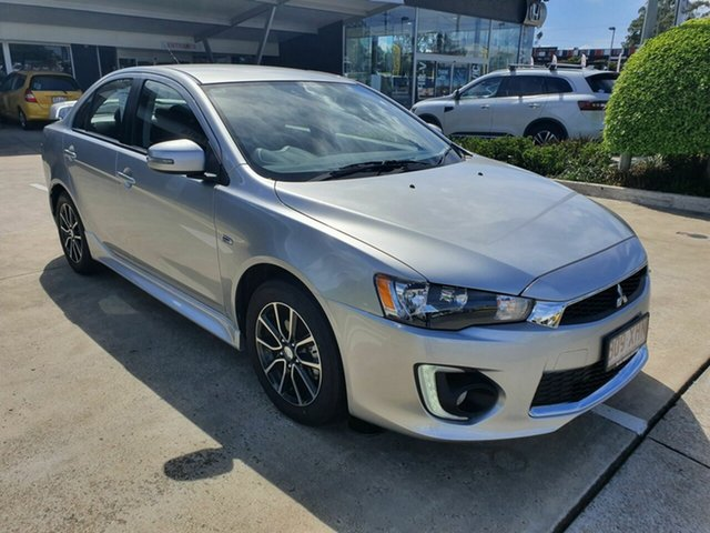 Discounted Used Mitsubishi Lancer ES Sport, Yamanto, 2016 Mitsubishi Lancer ES Sport Sedan