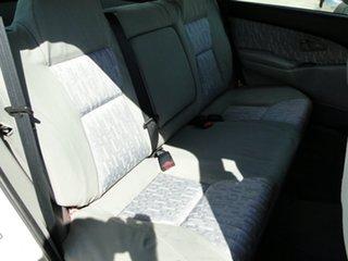 2004 Mitsubishi Magna ES Wagon.