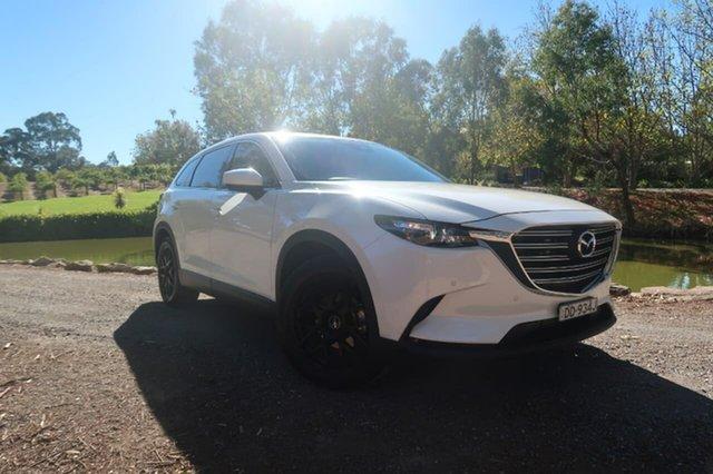 Used Mazda CX-9 Touring SKYACTIV-Drive, Christies Beach, 2018 Mazda CX-9 Touring SKYACTIV-Drive Wagon