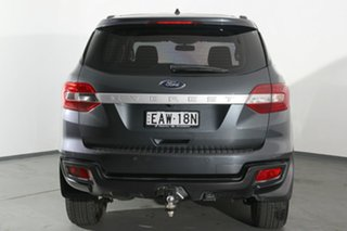 2015 Ford Everest Ambiente 4WD SUV.