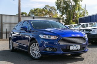 Used Ford Mondeo Trend, Oakleigh, 2015 Ford Mondeo Trend MD Hatchback