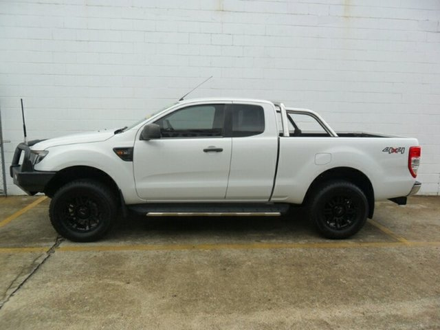 Used Ford Ranger XL Super Cab, Redcliffe, 2012 Ford Ranger XL Super Cab Utility