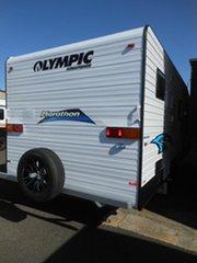2019 Olympic Marathon [OL5419] Caravan.