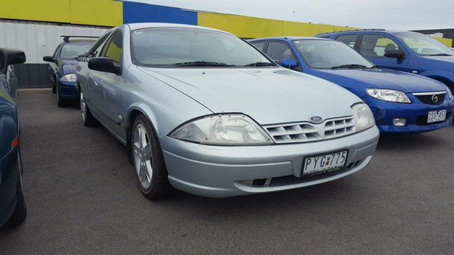 Used Ford Falcon XL Ute Super Cab, Cheltenham, 2000 Ford Falcon XL Ute Super Cab Utility