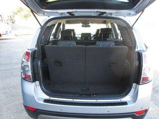2008 Holden Captiva 60th Anniversary Wagon.
