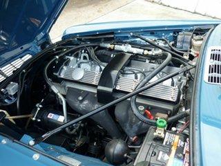 1977 Jaguar XJ 4.2C Coupe.