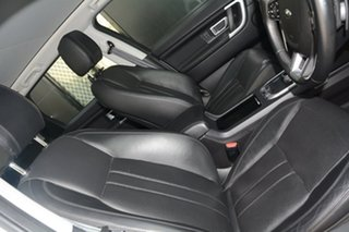 2016 Land Rover Discovery Sport SD4 HSE Wagon.