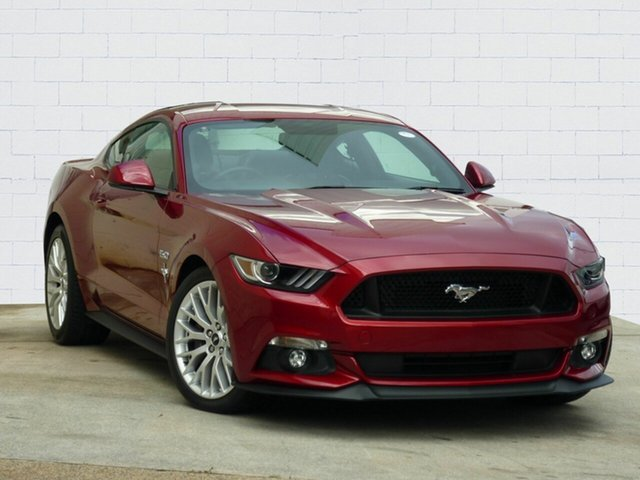 Used Ford Mustang Fastback GT 5.0 V8, Moorooka, 2017 Ford Mustang Fastback GT 5.0 V8 Coupe