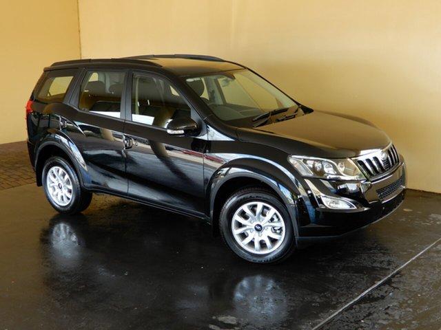 New Mahindra XUV500 W6 (FWD), Toowoomba, 2019 Mahindra XUV500 W6 (FWD) Wagon