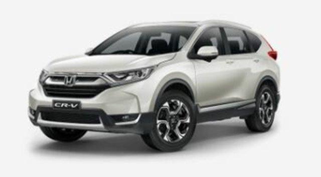 New Honda CR-V VTi-S 4WD, Atherton, 2019 Honda CR-V VTi-S 4WD Wagon