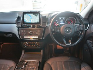 2016 Mercedes-Benz GLE250 d 9G-Tronic 4MATIC Wagon.