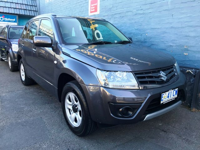 Discounted Used Suzuki Grand Vitara Urban Navigator, Hobart, 2014 Suzuki Grand Vitara Urban Navigator Wagon