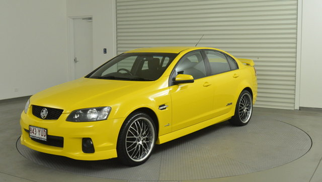 Used Holden Commodore SS, Narellan, 2010 Holden Commodore SS Sedan